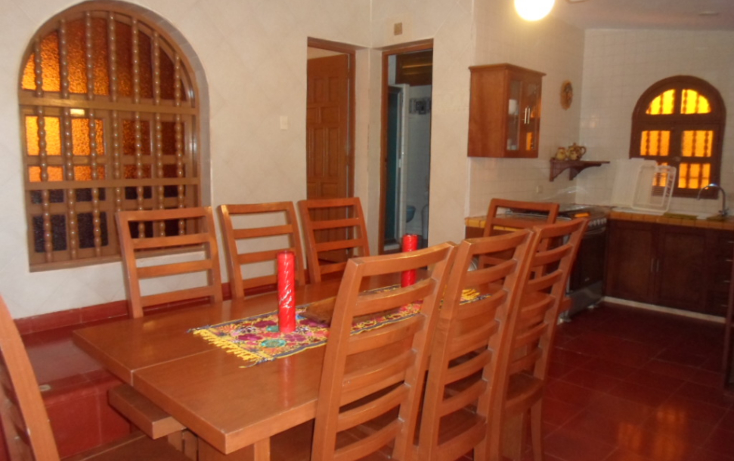 Foto de casa en venta en  , chicxulub puerto, progreso, yucatán, 2624140 No. 12