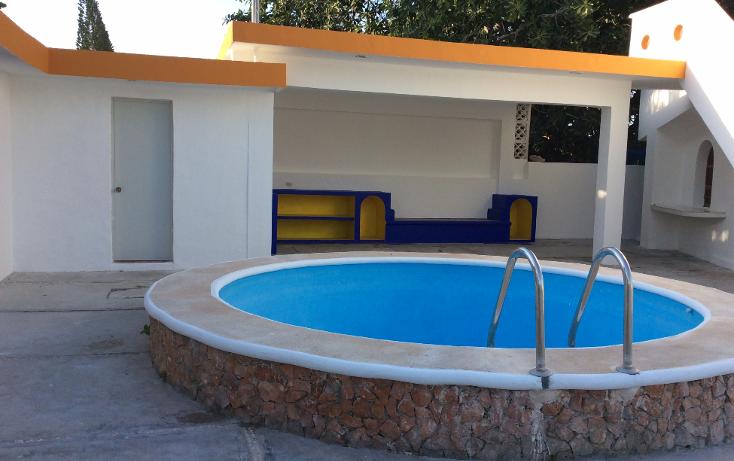 Foto de casa en venta en  , chicxulub puerto, progreso, yucatán, 2624140 No. 14