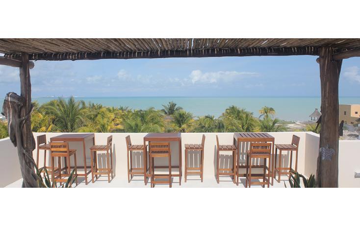 Foto de departamento en venta en  , chicxulub puerto, progreso, yucatán, 2628083 No. 09