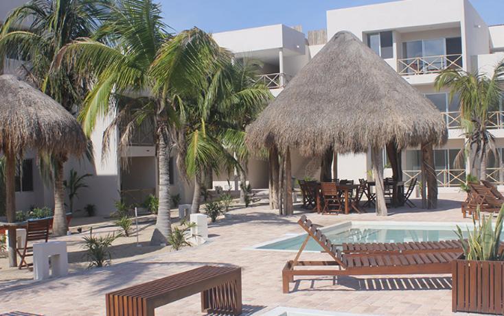 Foto de departamento en venta en  , chicxulub puerto, progreso, yucatán, 2628083 No. 14