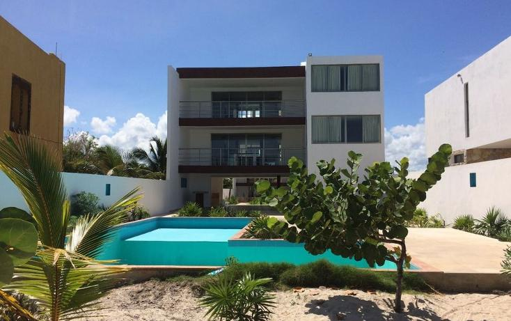 Foto de departamento en venta en  , chicxulub puerto, progreso, yucatán, 2628668 No. 01