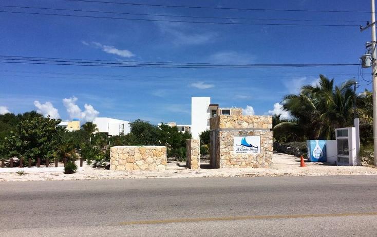 Foto de departamento en venta en  , chicxulub puerto, progreso, yucatán, 2628668 No. 02