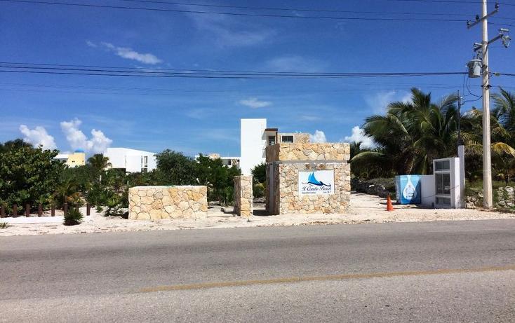 Foto de departamento en venta en  , chicxulub puerto, progreso, yucatán, 2628668 No. 03