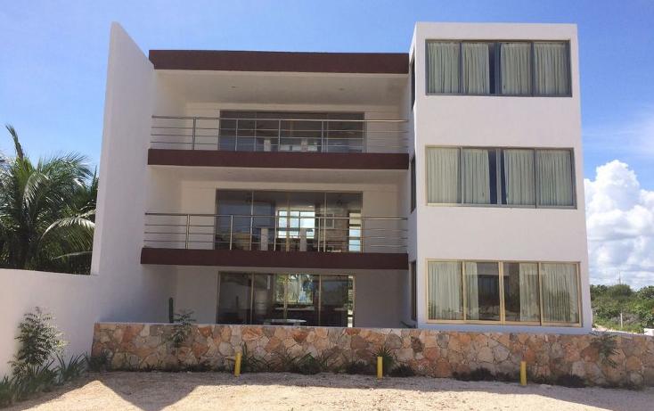 Foto de departamento en venta en  , chicxulub puerto, progreso, yucatán, 2628668 No. 05