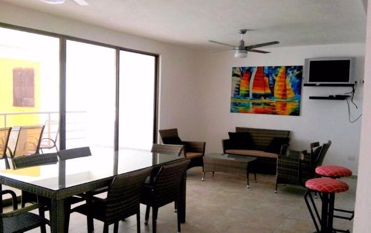 Foto de departamento en venta en  , chicxulub puerto, progreso, yucatán, 2628668 No. 18