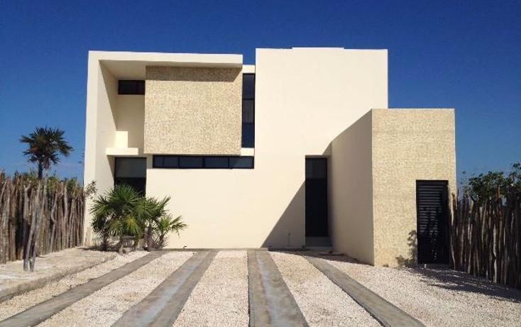 Foto de casa en venta en  , chicxulub puerto, progreso, yucatán, 2631289 No. 01