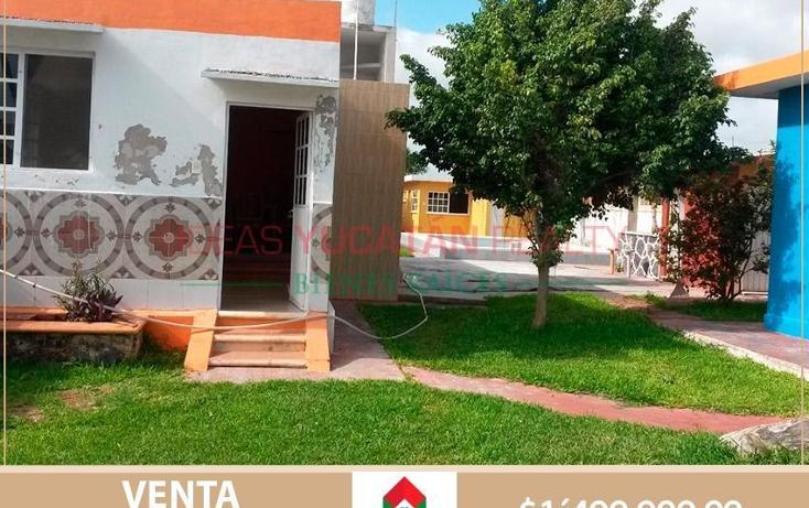Foto de rancho en venta en  , chicxulub puerto, progreso, yucatán, 3425224 No. 01