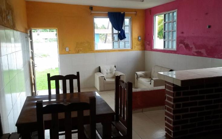 Foto de rancho en venta en  , chicxulub puerto, progreso, yucatán, 3425224 No. 07