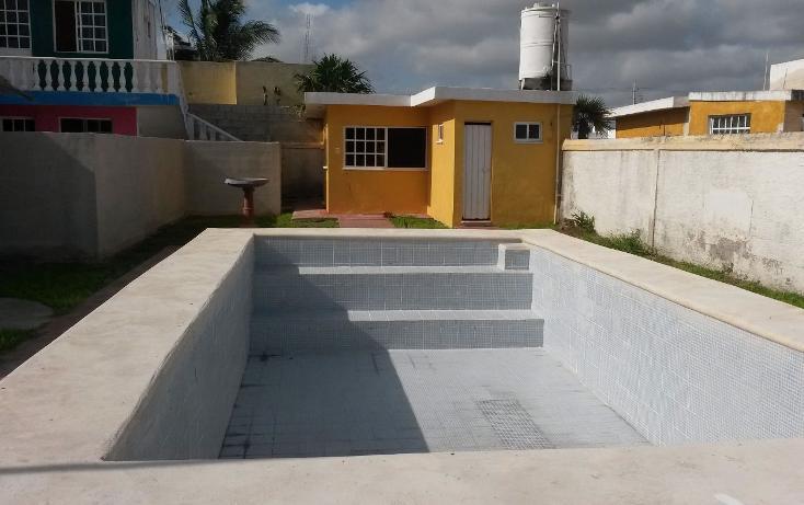 Foto de rancho en venta en  , chicxulub puerto, progreso, yucatán, 3425224 No. 09