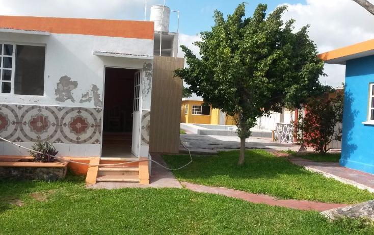 Foto de rancho en venta en  , chicxulub puerto, progreso, yucatán, 3425224 No. 15