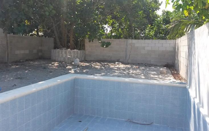 Foto de casa en venta en  , chicxulub puerto, progreso, yucatán, 3425989 No. 35