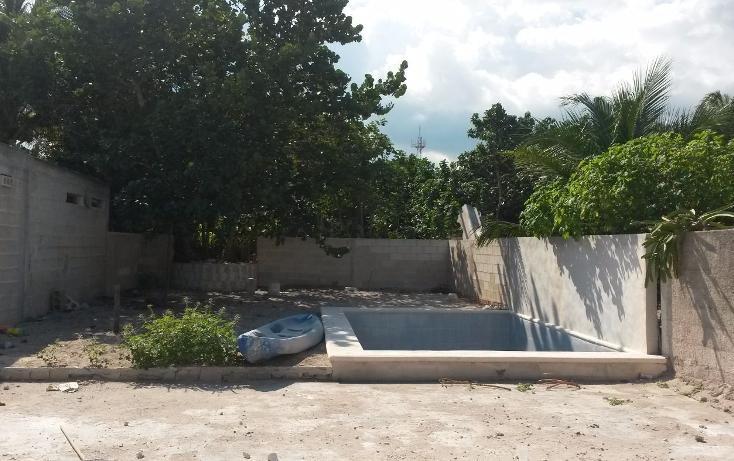 Foto de casa en venta en  , chicxulub puerto, progreso, yucatán, 3425989 No. 36