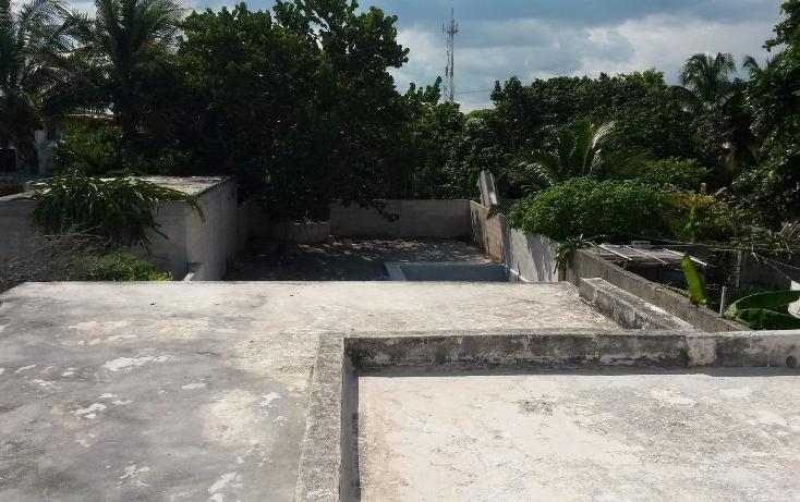 Foto de casa en venta en  , chicxulub puerto, progreso, yucatán, 3425989 No. 38