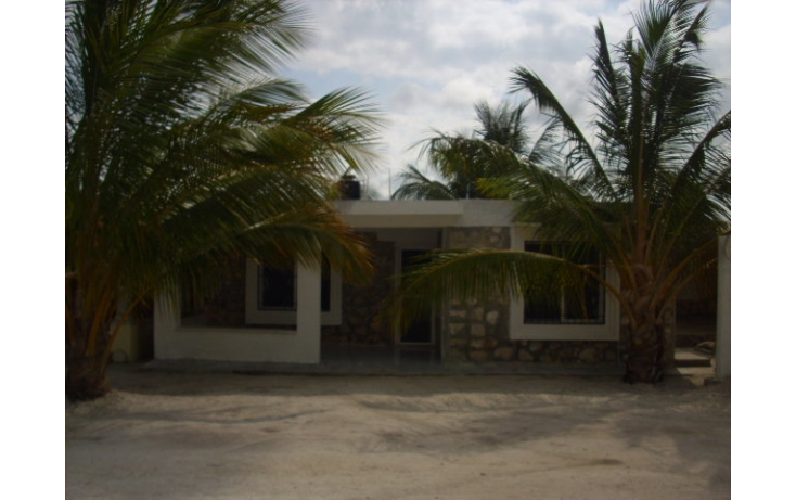 Foto de casa en venta en, chicxulub puerto, progreso, yucatán, 448073 no 02