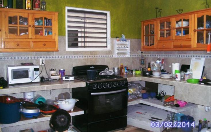 Foto de casa en venta en  , chicxulub puerto, progreso, yucatán, 617140 No. 02