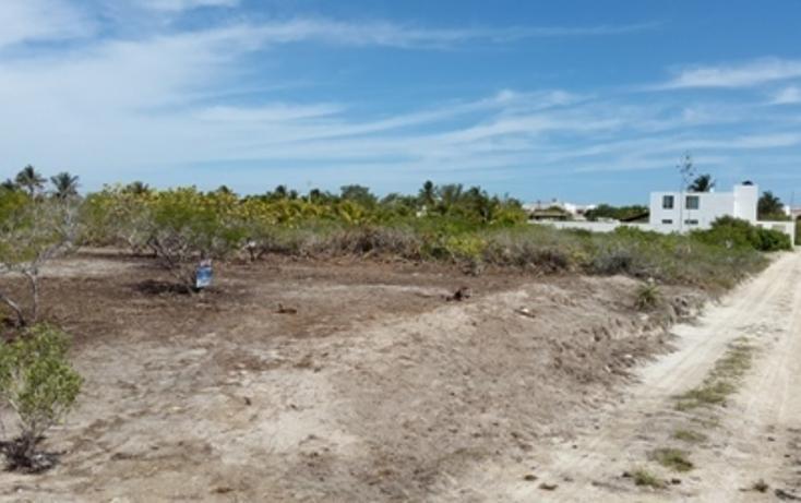 Foto de terreno habitacional en venta en, chicxulub puerto, progreso, yucatán, 937791 no 02
