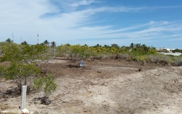 Foto de terreno habitacional en venta en, chicxulub puerto, progreso, yucatán, 937791 no 04