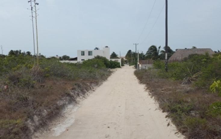 Foto de terreno habitacional en venta en, chicxulub puerto, progreso, yucatán, 937791 no 05