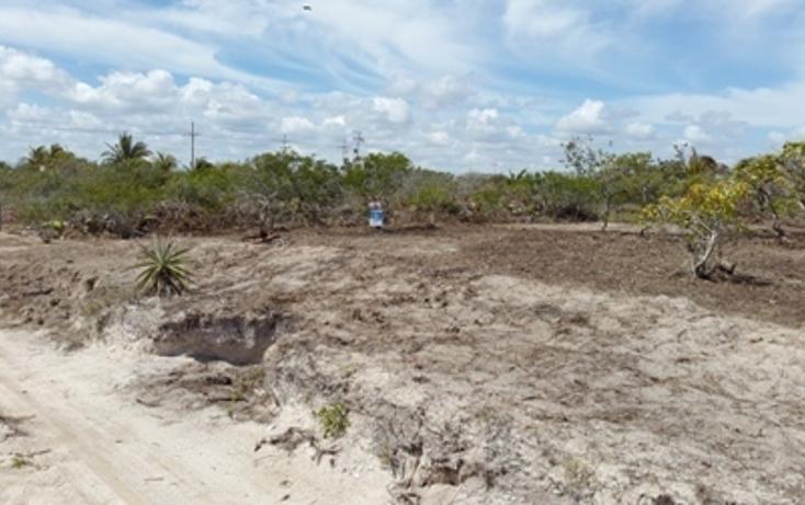 Foto de terreno habitacional en venta en  , chicxulub puerto, progreso, yucatán, 937791 No. 09