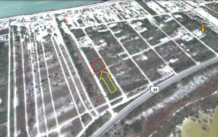Foto de terreno habitacional en venta en, chicxulub puerto, progreso, yucatán, 937791 no 27