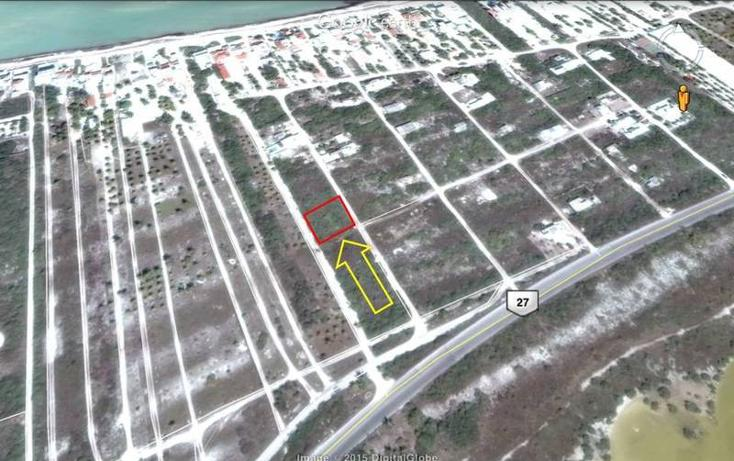 Foto de terreno habitacional en venta en  , chicxulub puerto, progreso, yucatán, 937791 No. 27