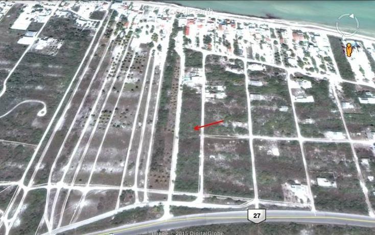 Foto de terreno habitacional en venta en  , chicxulub puerto, progreso, yucatán, 937791 No. 28