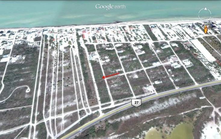 Foto de terreno habitacional en venta en  , chicxulub puerto, progreso, yucatán, 937791 No. 29