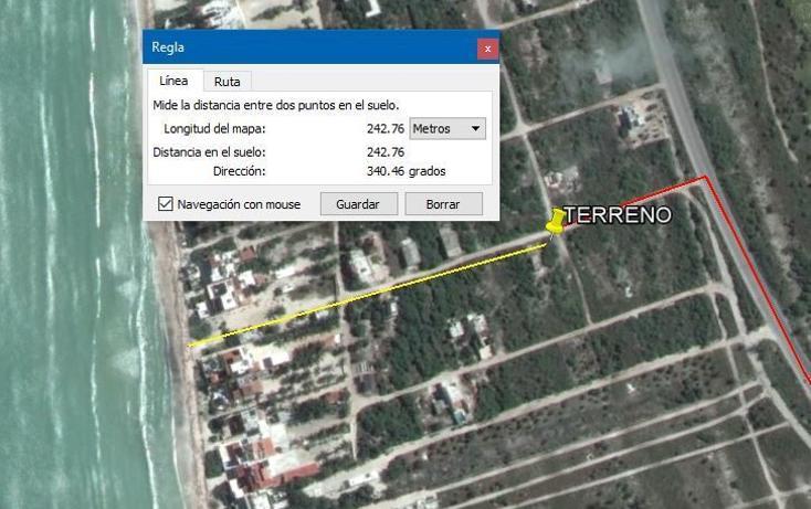 Foto de terreno habitacional en venta en  , chicxulub puerto, progreso, yucatán, 937791 No. 31