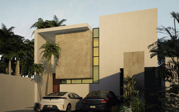 Foto de casa en venta en  , chicxulub puerto, progreso, yucatán, 938689 No. 01