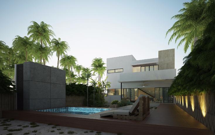 Foto de casa en venta en  , chicxulub puerto, progreso, yucat?n, 938689 No. 02