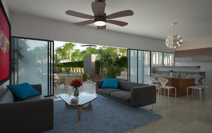 Foto de casa en venta en  , chicxulub puerto, progreso, yucat?n, 938689 No. 03