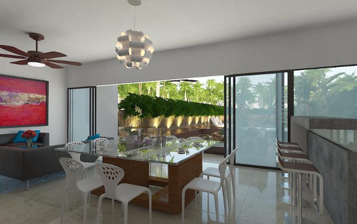 Foto de casa en venta en  , chicxulub puerto, progreso, yucat?n, 938689 No. 04