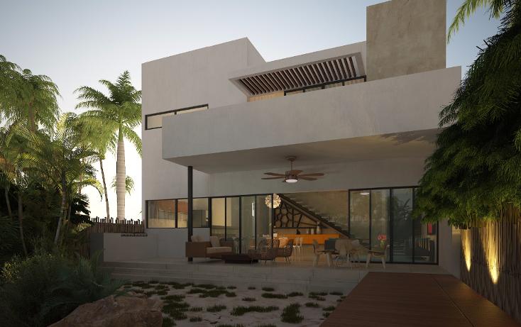 Foto de casa en venta en  , chicxulub puerto, progreso, yucat?n, 938689 No. 07