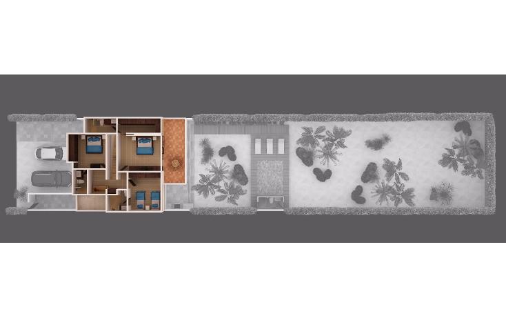 Foto de casa en venta en  , chicxulub puerto, progreso, yucat?n, 938689 No. 09
