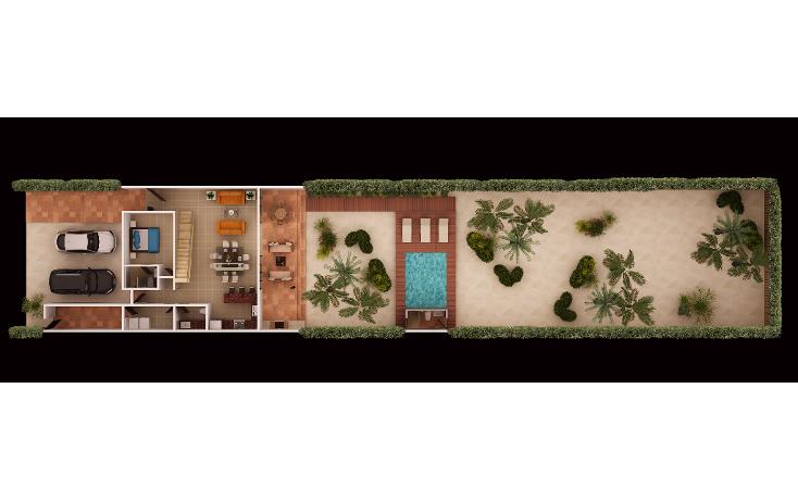 Foto de casa en venta en  , chicxulub puerto, progreso, yucatán, 938689 No. 10
