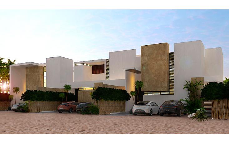 Foto de casa en venta en  , chicxulub puerto, progreso, yucatán, 938689 No. 11