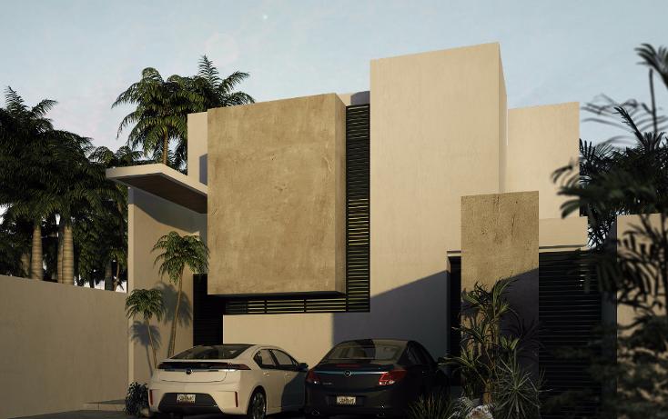 Foto de casa en venta en  , chicxulub puerto, progreso, yucat?n, 938689 No. 12