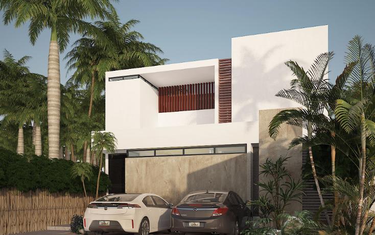 Foto de casa en venta en  , chicxulub puerto, progreso, yucatán, 938689 No. 13