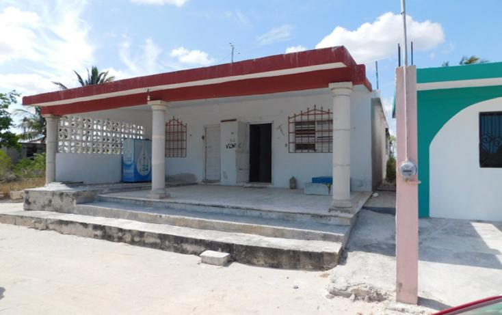 Foto de casa en venta en  , chicxulub puerto, progreso, yucatán, 939311 No. 01