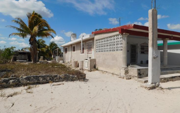 Foto de casa en venta en  , chicxulub puerto, progreso, yucatán, 939311 No. 02