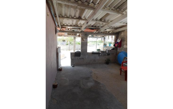 Foto de casa en venta en  , chicxulub puerto, progreso, yucatán, 939311 No. 06
