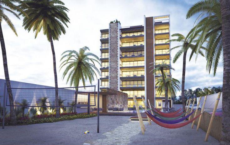 Foto de departamento en venta en chicxy 1, chicxulub puerto, progreso, yucatán, 1937478 no 01