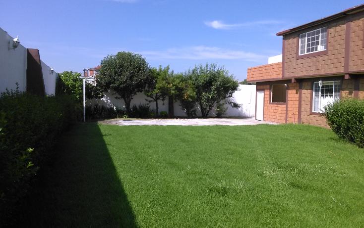 Foto de casa en venta en  , chignahuapa, lerma, méxico, 1122035 No. 01