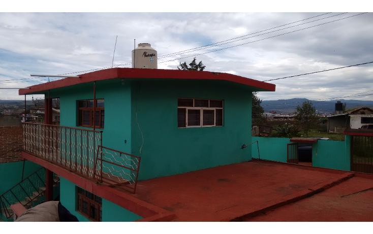 Foto de casa en venta en  , chignahuapan, chignahuapan, puebla, 1714020 No. 01