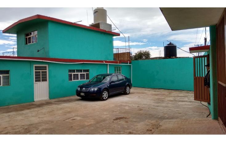 Foto de casa en venta en  , chignahuapan, chignahuapan, puebla, 1714020 No. 02