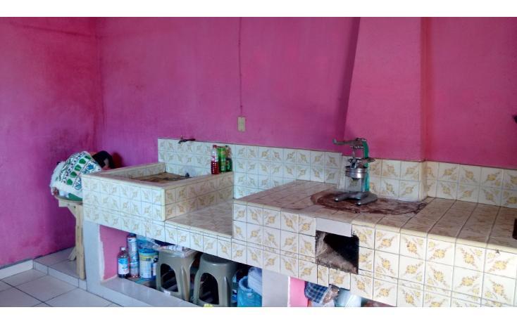 Foto de casa en venta en  , chignahuapan, chignahuapan, puebla, 1714020 No. 03