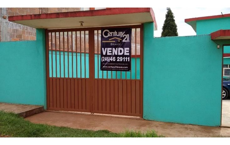 Foto de casa en venta en  , chignahuapan, chignahuapan, puebla, 1859892 No. 04