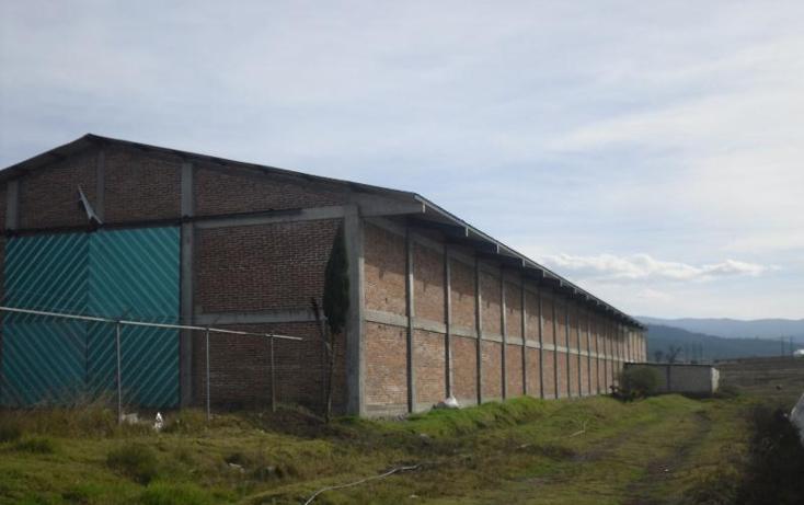 Foto de nave industrial en venta en  , chignahuapan, chignahuapan, puebla, 398352 No. 01