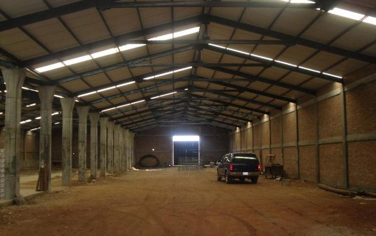 Foto de nave industrial en venta en  , chignahuapan, chignahuapan, puebla, 398352 No. 03