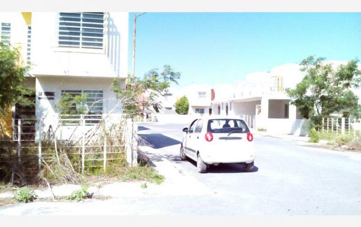 Foto de casa en venta en chihuahua 147, campestre ii, reynosa, tamaulipas, 1740978 no 02